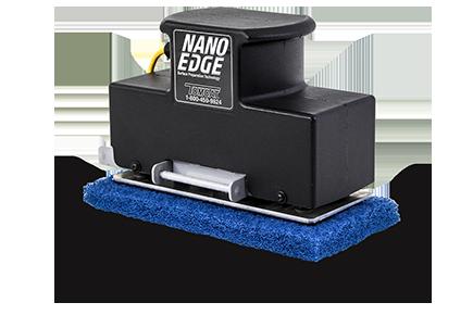 More About Our NANO EDGE