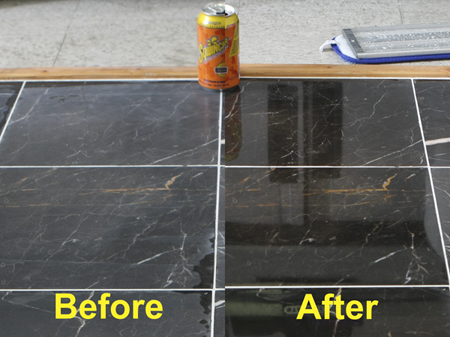 Edge Diamond Strip Concrete Polishing Tools Tomcat Commercial