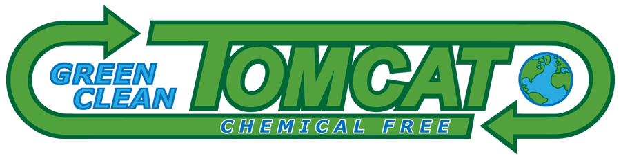 Tomcat Floor Equipment is Proud to Offer Chemical Free Solutions