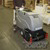 Walk-Behind Magnum Floor Scrubber-Sweeper
