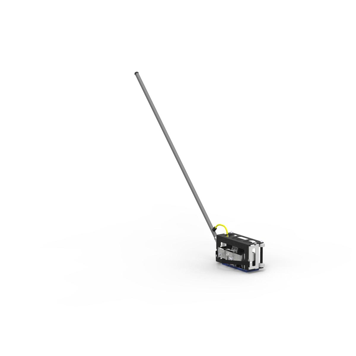 Orbital Scrubber Floor Scrubber Machine Tomcat Nano