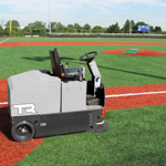 TR Commercial Floor Sweeper