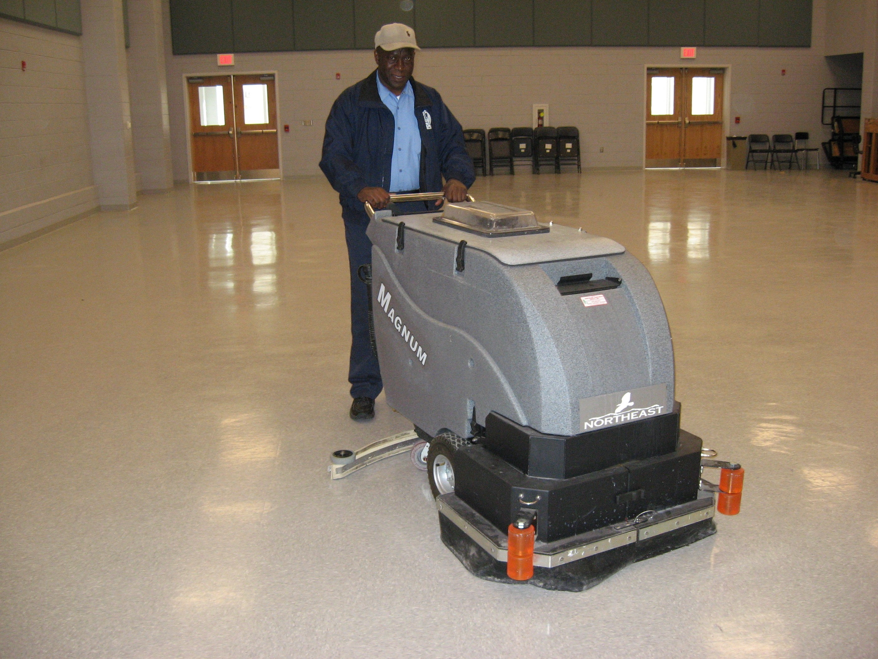 new cleaning with latest iso scrubber aqueous chemical tomcat the floors in equipment free preparation commercial floor see