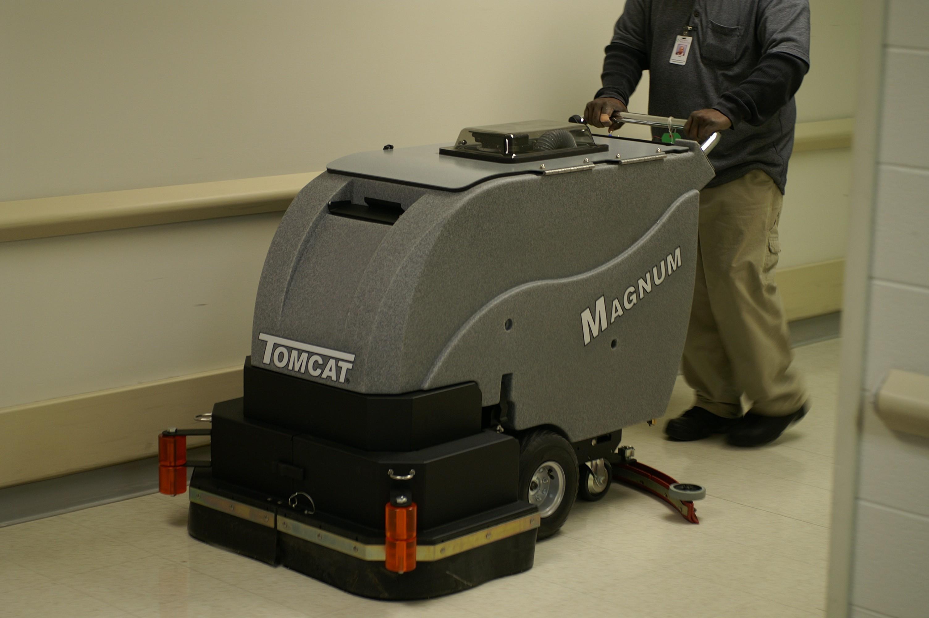 floor tc scrubber tomcat carbon floors leveys tuotteet ty